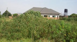 Plot for sale in Bwerenga at 68,000,000