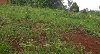 Plot for sale in Kyetume Mukono at 16,000,000.