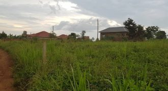 Land for sale in Lwamata at 2,300,000