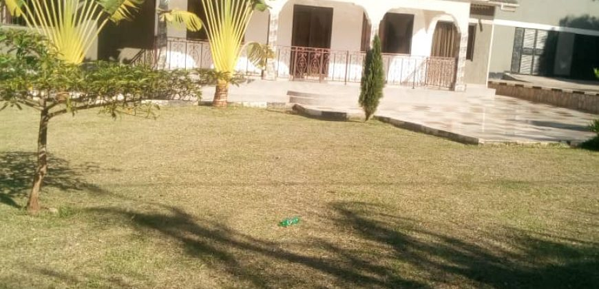 House for sale at ugx 600m