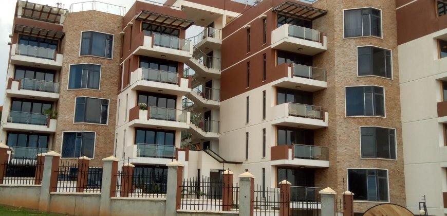 Apartment for rent On mutungo hill