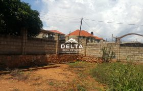 20 decimals residential land for sale in Muyenga, Kampala