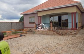 3 bedroom house for sale in Namugongo