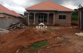 3 bedroom shell house for sale in Namugongo