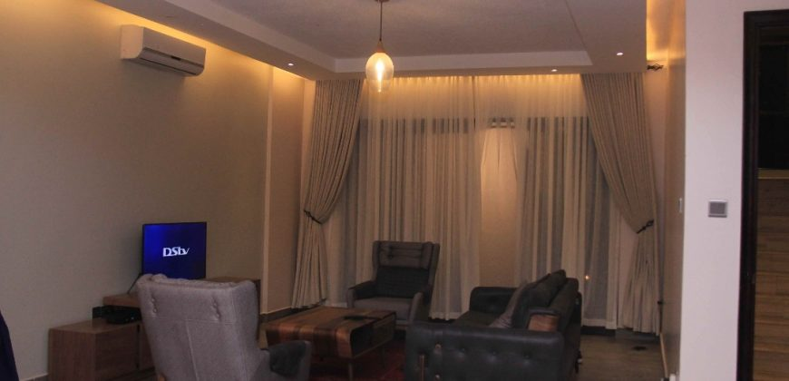 Stunning Apartment for rent in Kyanja