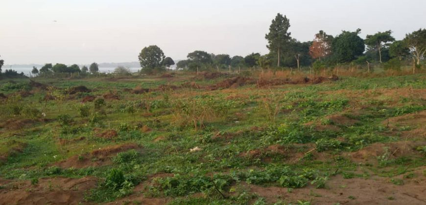 Land for sale in Entebbe Bugiri at 180,000,000
