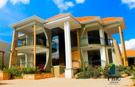 6 Bed Room Property for Sale in Kira @ UGX 850,000,000