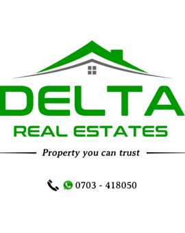 Delta Real Estates Uganda