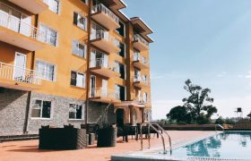 Furnished apartments for rent in Mbuya within $700- $2000