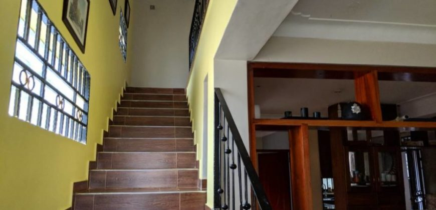 5 Bedroom house for Rent in Kira at UGX 3m