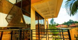 Nice fully furnished two bedroom apartments for rent