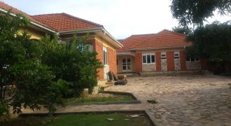 House for sale at Ugx 1.2billion