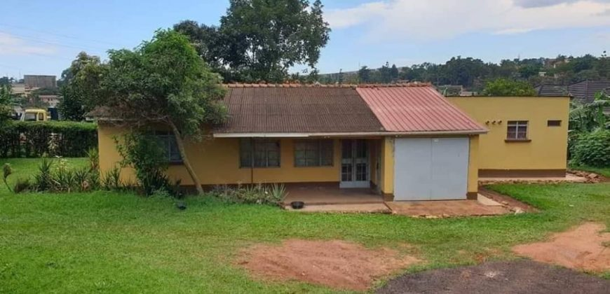 SEMAWATA ROAD LAND FOR SALE