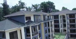 Mayflower Apartments for sale in Nakasero @US$12M.
