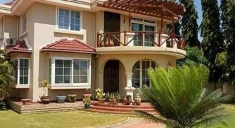 Nakasero Mayflower Apartments for sale @US$12M