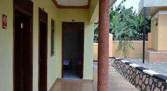 Double/Family Room @ US$ 100