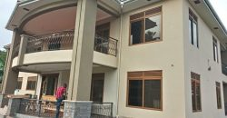 6 Bedroom House for Sale in Muyenga at USD 1.4 Million