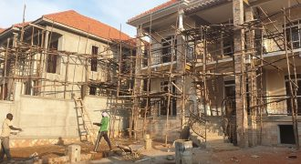 On going project 75% done, for Sale in Kiira
