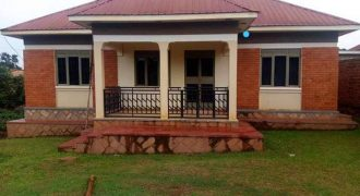 House for sale in Namugongo Joggo at shs 160,000,000