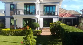 House for sale in Kitende at shs 600,000,000