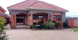 House for sale in Kira at shs 430,000,000