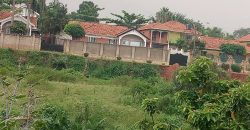 Plot for sale in Busukuma at shs 26,000,000