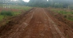 Plots for sale in Wakiso at shs 22,000,000