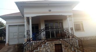 House for sale in Kitiko Lubowa at shs 300,000,000