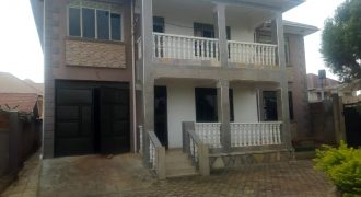 House for sale in Garuga at shs 300,000,000