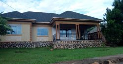 House for sale in Kitemu Masaka road at shs 200,000,000