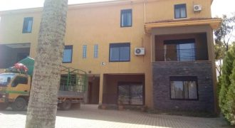 House for sale in Luzira at shs 550,000,000