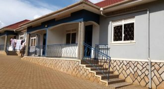 House for rent in Buwate at shs 700,000