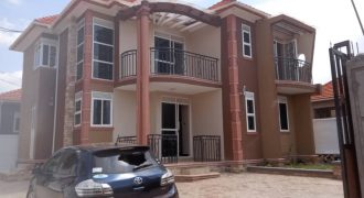House for sale in Kira at shs 460,000,000