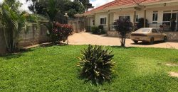 House for sale in Kira at shs 390,000,000