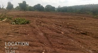 Plot for sale in Nalusuga at shs 60,000,000