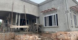 Shell House for sale in Manyangwa at shs 450,000,000