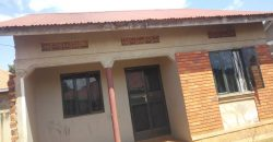 House for sale in Seeta at shs 85,000,000