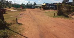 Land for sale in Buddo at shs 450,000,000