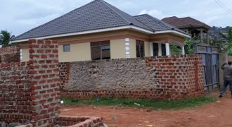 House for sale in Buziga at shs 95,000,000