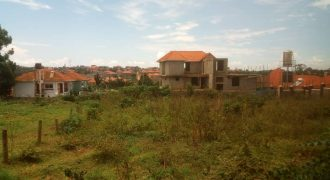 Land for sale in Namanve at shs 300.000.000