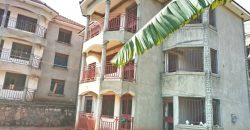 Shell Apartment for sale in Najjera at shs 800,000,000