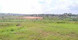 Land for sale in Namugongo Sonde at shs 250,000,000