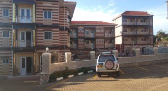 Hotel on Sale in Entebbe