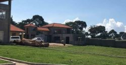 House on sale in Entebbe