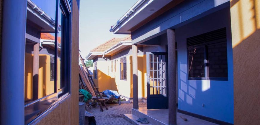 550M House on sale in Kira