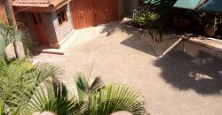 House for Rent in Bukoto at $1,000 per month