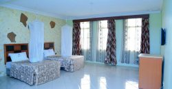 Hotel on a very competitive offer in Mbarara