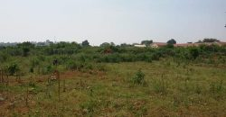 Plot for sale in Kireka Hill at shs 25,000,000