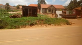 Plot for sale in Kyanja at shs 700,000,000