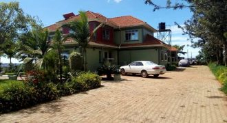 House for sale in Nalumunye at shs 900,000,000